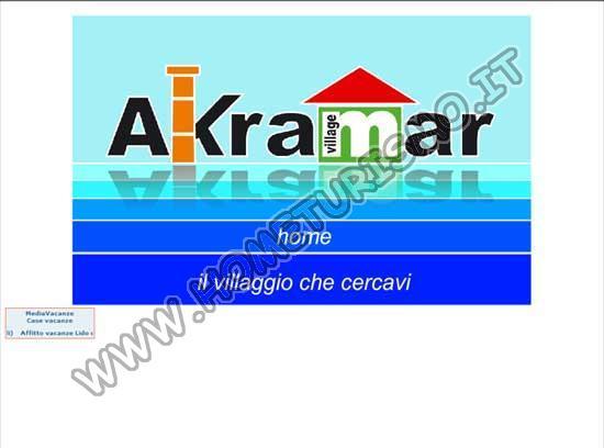 Akramar Village