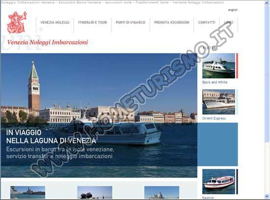 Venezia Noleggi Imbarcazioni