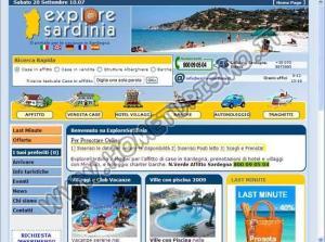 Gruppo Explore Sardinia