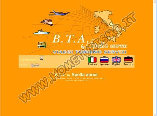 B.T.A Viaggi e Turismo