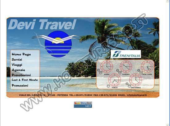 Devi Travel