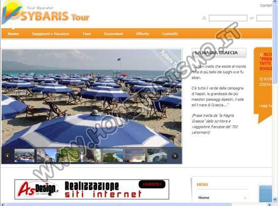 Sybaris Tour