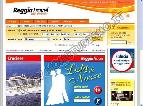 Reggia Travel