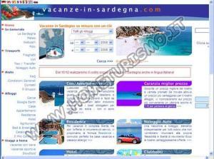 Vacanze in Sardegna.com