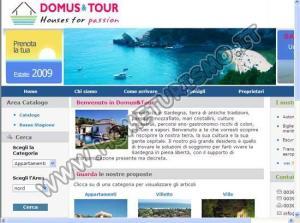 Domus Tour - Vacanze in Sardegna