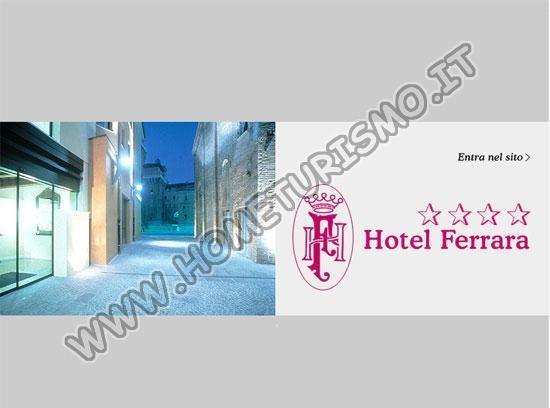 Hotel Ferrara ****
