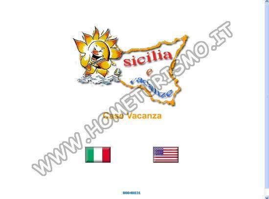 Sicilia e Vacanze