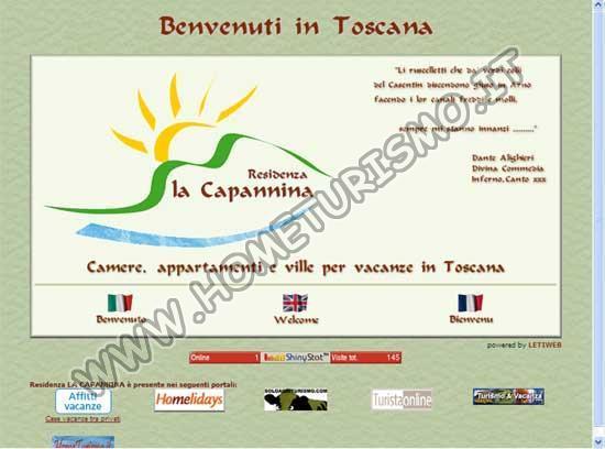 Residenza la Capannina