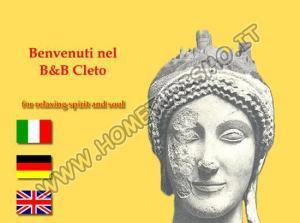 B&B Cleto