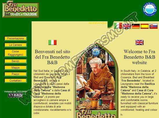 B&B Fra Benedetto