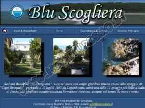 B&B Blu Scogliera