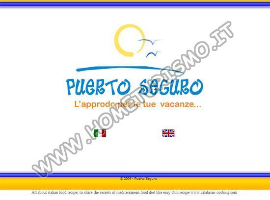 B&B Puertoseguro