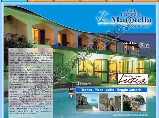 Hotel Marinella ***