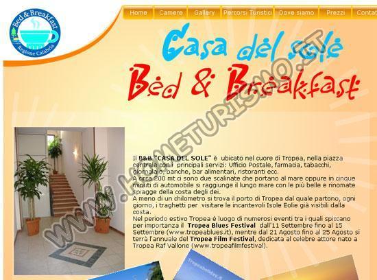 B&B Casa del Sole