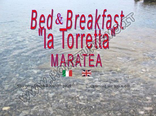 B&B La Torretta