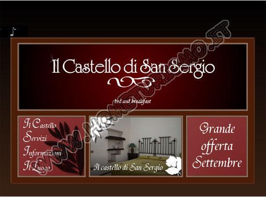 B&B Il Castello di San Giorgio