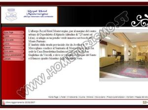 Royal Hotel Montevergine ***
