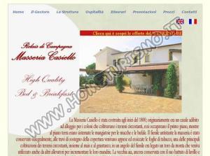 B&B Masseria Casiello