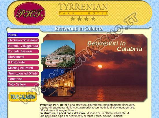 Hotel Tyrrenian ****