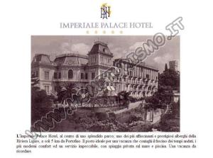 Hotel Imperiale *****