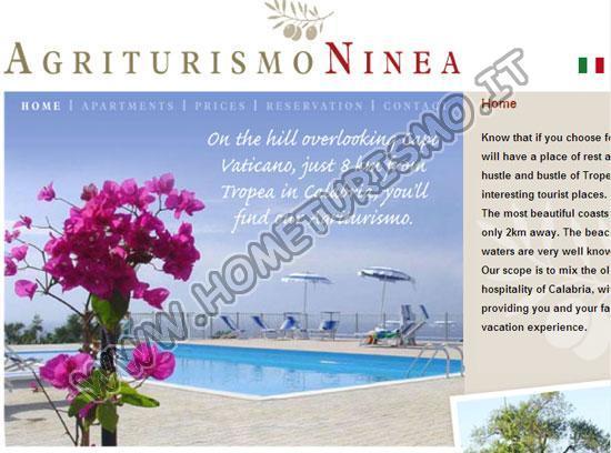 Agriturismo Ninea