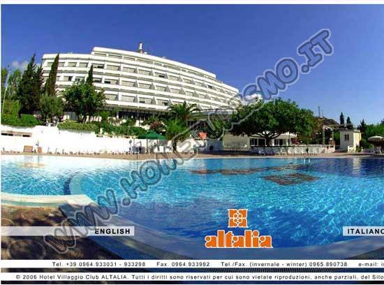 Hotel Altalia ****