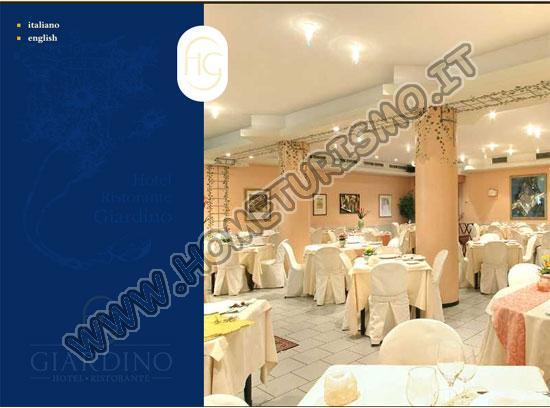 Hotel Ristorante Giardino ***