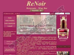 Ristorante Pizzeria Renoir