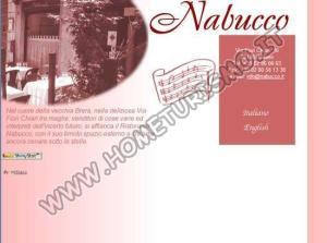 Ristorante Nabucco