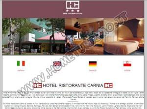 Hotel Ristorante Carnia ***