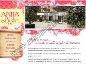 Hotel Ristorante Anita ***