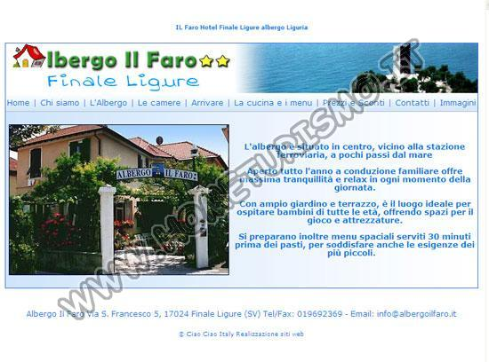 Albergo Il Faro **