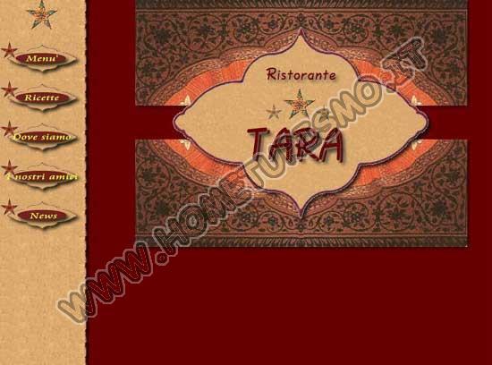 Ristorante Tara