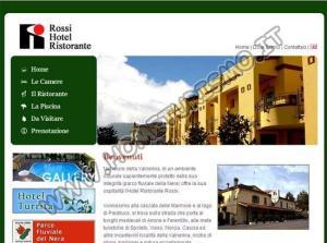 Hotel Ristorante Rossi ***