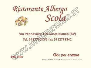 Albergo Ristorante Scala