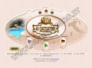 Hotel Ristorante Ai Cacciatori ***