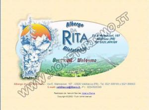 Albergo Ristorante Da Rita
