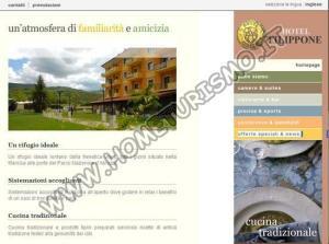Hotel Ristorante Filippone ****