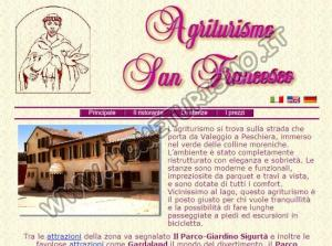 Agriturismo San Francesco