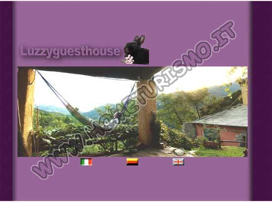 B&B Luzzyguesthouse
