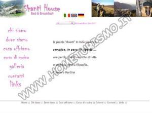 B&B Shanti House