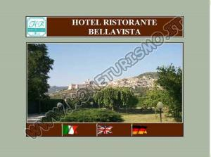 Hotel Ristorante Bellavista ***