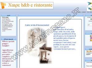 B&B Ristorante Caire