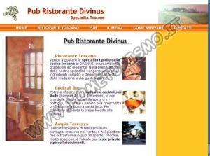 Ristorante Pizzeria Divinus
