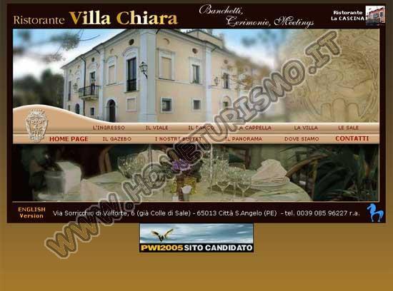 Ristorante Villa Chiara