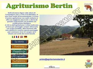 Agriturismo Bertin