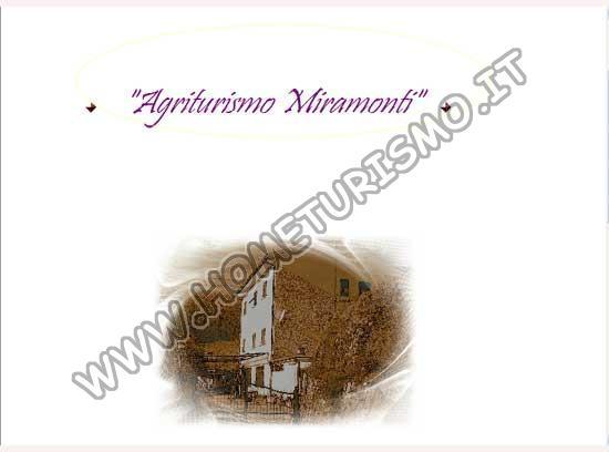 Agriturismo Miramonti