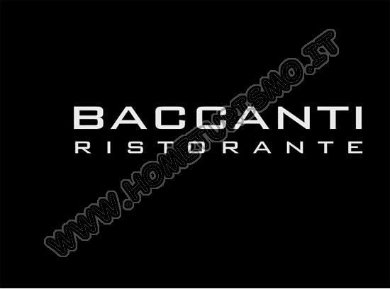Ristorante Baccanti