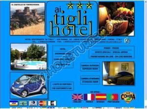 Hotel Ristorante ai Tigli ***