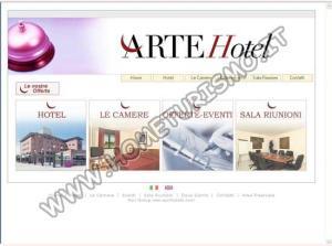 Hotel Arte ***